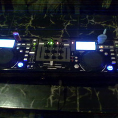 Controller Ibitza Sound Imix-Station - Console DJ Altele
