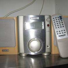 Combina audio radio cu cd thomson, Clasice