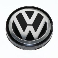 Vand capace jante aliaj VW 55mm cod 6N0 601 171 - Capace janta