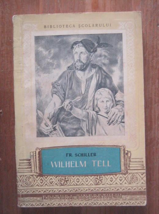Скачать бесплатно книгу шиллера вильгельм телль