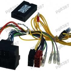 Conectica auto - Adaptor pentru control de la volan; Mercedes - 001479