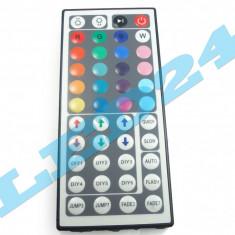 Iluminat decorativ Houde - TELECOMANDA RGB PENTRU BANDA CU LED SMD 3528 5050 CONTROLLER IR 44 TASTE
