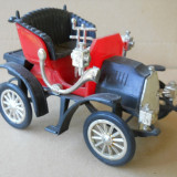 Mercedes 1901 decapotabil, plastic, scara 1:25 - Macheta auto