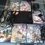 PlayStation 2 Sony - PlayStation2 Mega pachet