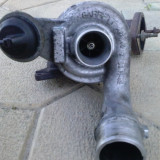 Turbina - Turbo Renault Megane 1.9 DTi