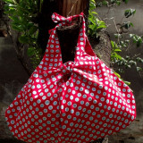 Geanta Handmade Bowtie