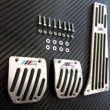 Pedale sport BMW seria 1 E87  seria 3 E30 E36 E46 E90 E91 E92  seria 5 E39  seria 7 e38