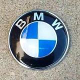 Emblema BMW 82mm Fata/Spate - Embleme auto