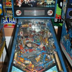 Flipper Pinball - Lethal Weapon 3 - Joc Distractiv, Game Room. - Foosball