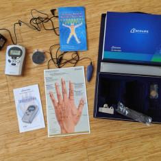 Aculife Magnetic Wave Stimulator: Aparatul de Acupunctura Electrica (