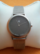 Ceas dama original CALVIN KLEIN CK K2121 K2122 SWISS MADE in stare foarte buna smart casual foto
