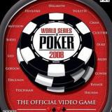 World Series of Poker - 2008  ---  XBOX 360