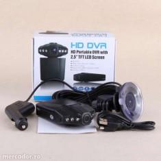Camera video auto - CAMERA VIDEO DVR HD AUTO 1920*1080 1080P 720P LEDURI IR MOD NOAPTE- NOU
