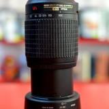 Obiectiv nikon - Obiectiv DSLR Nikon, Standard, Autofocus, Nikon FX/DX, Stabilizare de imagine
