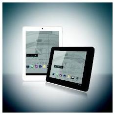 Allview AllDro 3 Speed DUO - Tableta Allview Alldro 3 Speed HD, Wi-Fi + 3G