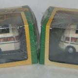 Autobuz masina de colectie IFA H6 1958 NOU - Macheta auto, 1:72