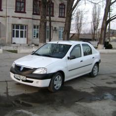 Autoturism Dacia - Dacia Logan