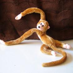 Maimutica de plus ~ 20 x 10 cm - Figurina Animale Altele