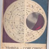 Gabriela Oprescu Pamintul - Corp Ceresc