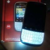 Telefon Motorola, Alb, Neblocat, Single core, 256 MB, 2.8'' - Motorola Fire XT311
