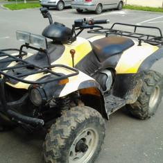 Vand ATV Linhay 300.