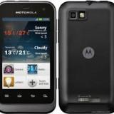 Motorola defy mini xt 320 black - Telefon Motorola, Negru, Neblocat, Smartphone, Touchscreen, Android OS