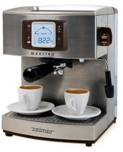 Espressor Zelmer 13Z012 foto