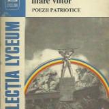 LA TRECUTU-TI MARE, MARE VIITOR, POEZII PATRIOTICE - Carte poezie
