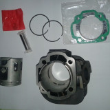 Set motor ( cilindru ) scuter  Malaguti ( 100cc )