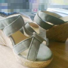 Sandale dama Evie, Marime: 40, Din imagine - SANDALE PERFECTE PENTRU ZILELE DE VARA