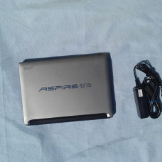 Laptop Acer Aspire One D260 1.66Ghz, 1 GB ram, 160 GB Hdd