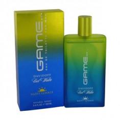 Davidoff Cool Water Game Pour Homme Happy Summer EDT 100 ml pentru barbati - Parfum barbati