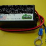 Dispozitiv Desulfator Reconditionare Acumulatori Baterii Auto Moto Solare plumb-acid - Baterie auto