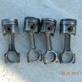 Piston, pistoane, Renault Megane 2 din 2005 1.9 dci 88 kw /120 cp