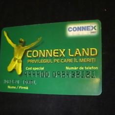 Accesoriu - CARD CONEX LAND-