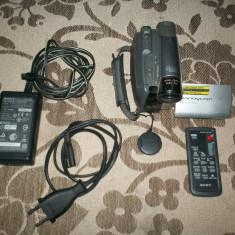Vand Sony DCR-HC 24 handycam minidv - Camera Video Sony