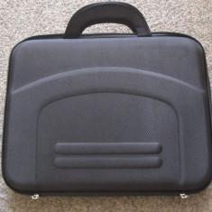 Geanta Laptop Neagra 14.1-15.1, Negru