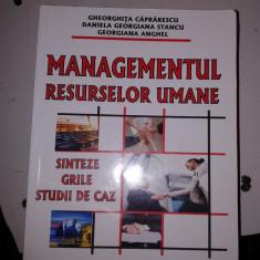 Managementul resurselor umane - Carte Resurse umane universitara
