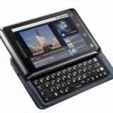 Telefon Motorola, Negru, Neblocat, Cu slide, Android OS, Wi-Fi - Motorola milestone 2 folosit 1 singura luna, ca nou