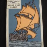 ROMULUS BARBULESCU - INSULELE DE AUR SI ARGINT