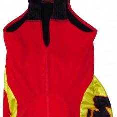 Echipament Ciclism, Pantaloni - Combinezon bicicleta ciclism LOFFLER for KTM, ca nou (barbati XXS, dama S)