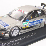 Minichamps Mercedes DTM Burno Spengler 2011 1:43 - Macheta auto