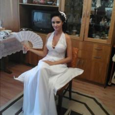 Rochie mireasa Allure 2012 - Rochie de mireasa sirena