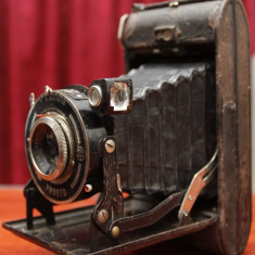 Aparat foto cu burduf Pronto - Aparat Foto cu Film Pentax