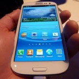 SAMSUNG GALAXY S3 NOU, 0 MINUTE VORBITE!!!!!!!!CEL MAI MIC PRET DIN ROMANIA!!!TRANSPORT GRATUIT!!! - Telefon mobil Samsung Galaxy S3, Alb, 16GB, Neblocat, Quad core, 2 GB