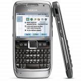 Nokia E71 - Telefon mobil Nokia E71, Neblocat