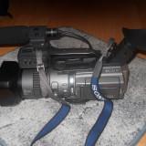 CAMERA SONY DSR PD150 - Camera Video Sony, Mini DV, CCD, 2 - 3