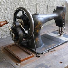 Masina de cusut BIELEFELDER foarte veche