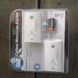 Sisteme de alarma - DETECTOR-ALARMA CO2