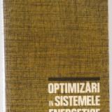 5A(217) -TH MICLESCU-Optimizari in sistemele energetice - Carti Energetica